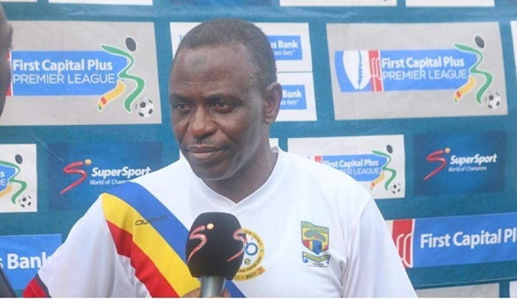 Hearts of Oak legend Mohammed Polo implores Kotoko, AshantiGold to regain Ghana CAF inter-club two slots