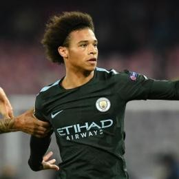 BAYERN MUNICH deal with Man. City over Leroy SANE is done