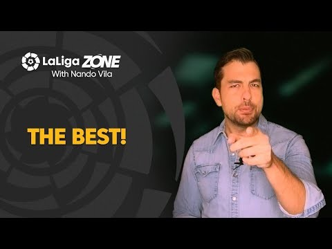 LaLiga Zone with Nando Vila: The amazing race for the title
