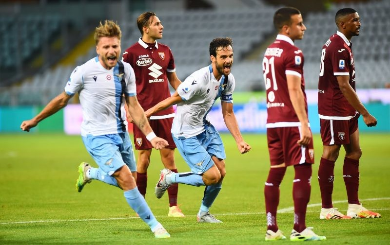 Ciro Immobile's latest record-breaking night came at a price