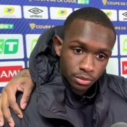 OFFICIAL - Bayern Munich sign French-Ivorian wonderkid KOUASSI from PSG