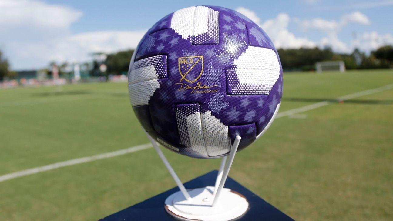 MLS: Six FC Dallas players have coronavirus