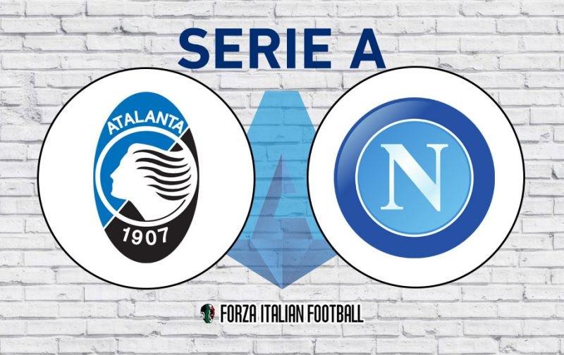 Atalanta v Napoli: Probable Line-Ups and Key Statistics