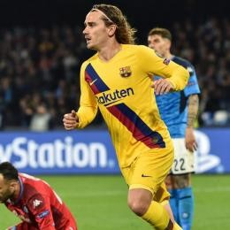 """BARCELONA - Rivaldo: """"They can't rely on Messi magic but appear to have written off Griezmann"""""""