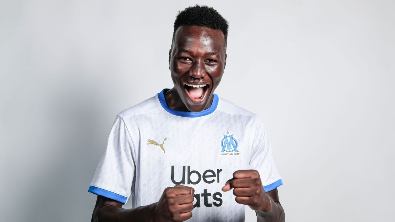 Sources: Watford ready to sue Marseille for Gueye