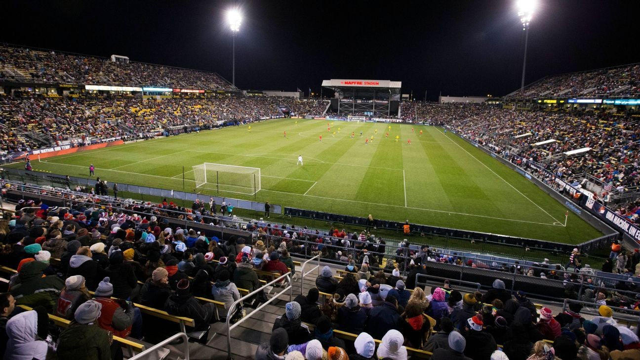 Sources: Crew player tests positive for virus