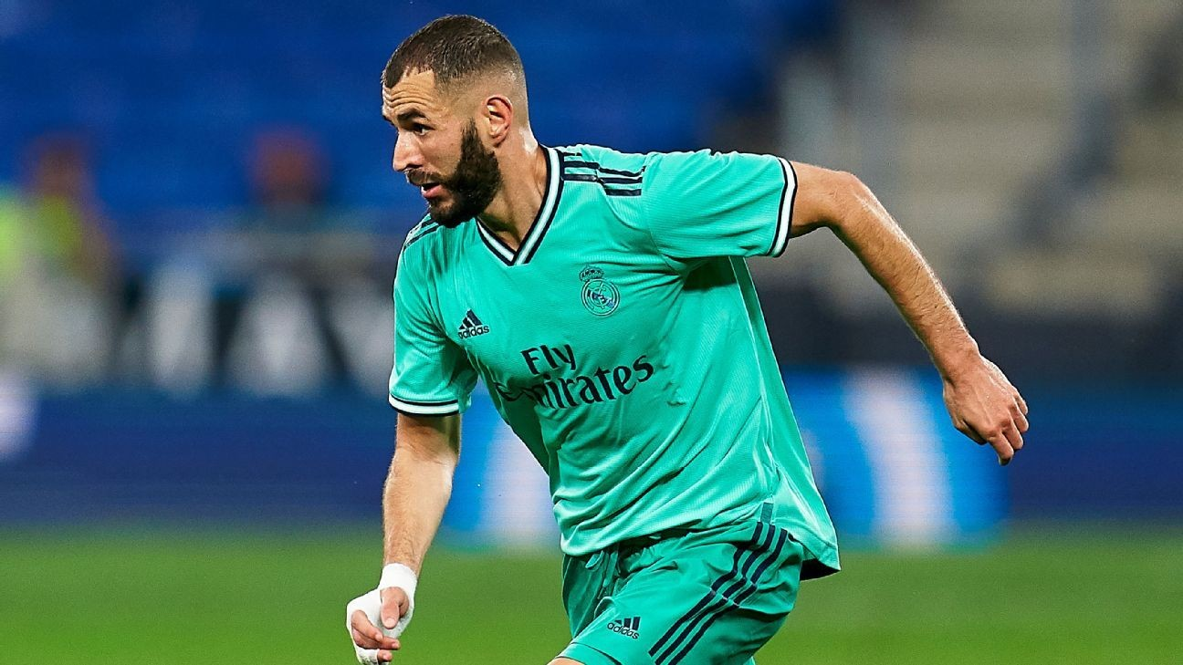 Trial sought for Benzema in sex-tape case