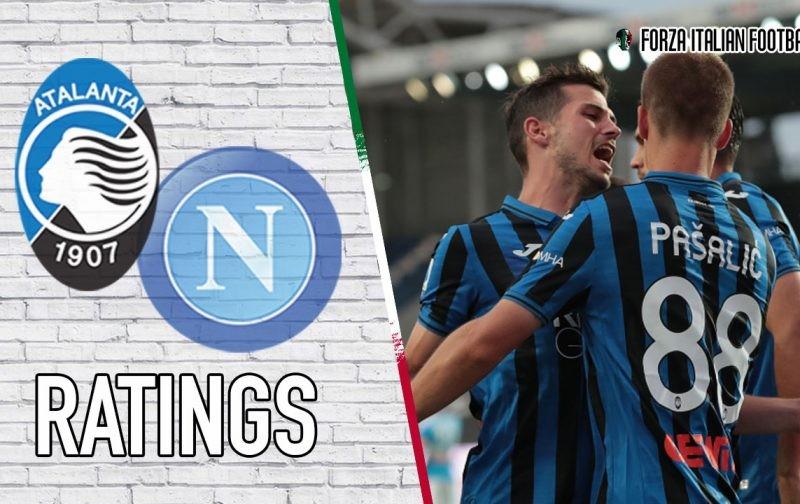 Atalanta Player Ratings: Papu and Pasalic win the day