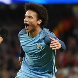 OFFICIAL - Bayern Munich sign Leroy SANE from Manchester City
