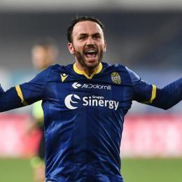 HELLAS VERONA veteran hitman PAZZINI in talks with ambitious second-tier side