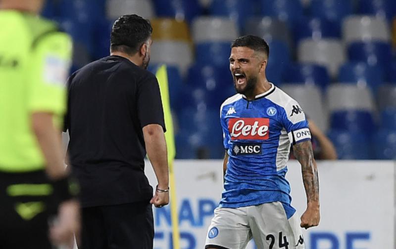 Insigne stunner wins Derby del Sole for Napoli as Roma crisis continues