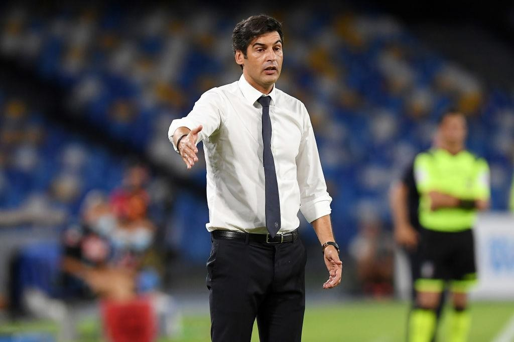 """FONSECA: """"I AM CONFIDENT THE PLAYERS WILL TURN THINGS AROUND"""""""