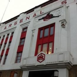 ARSENAL to have a run at GRILLITSCH