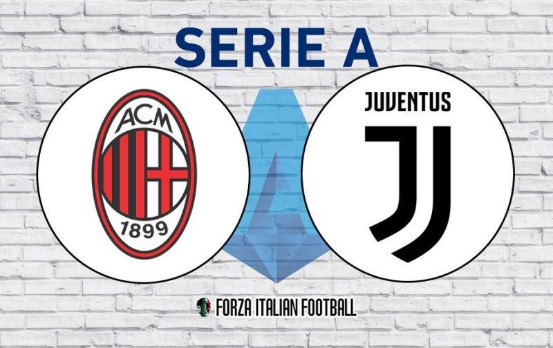AC Milan v Juventus: Probable Line-Ups and Key Statistics