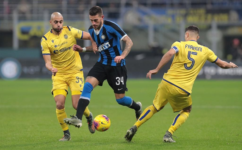 SERIE A TIM,  MATCHWEEK 31 - STATS AND FACTS