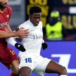 LILLE going all the way on Jonathan DAVID: opening bid pitched down