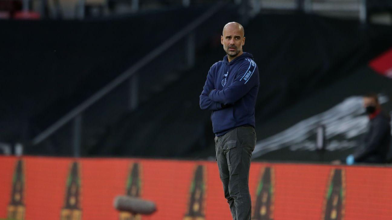 City can beat boredom next season - Guardiola