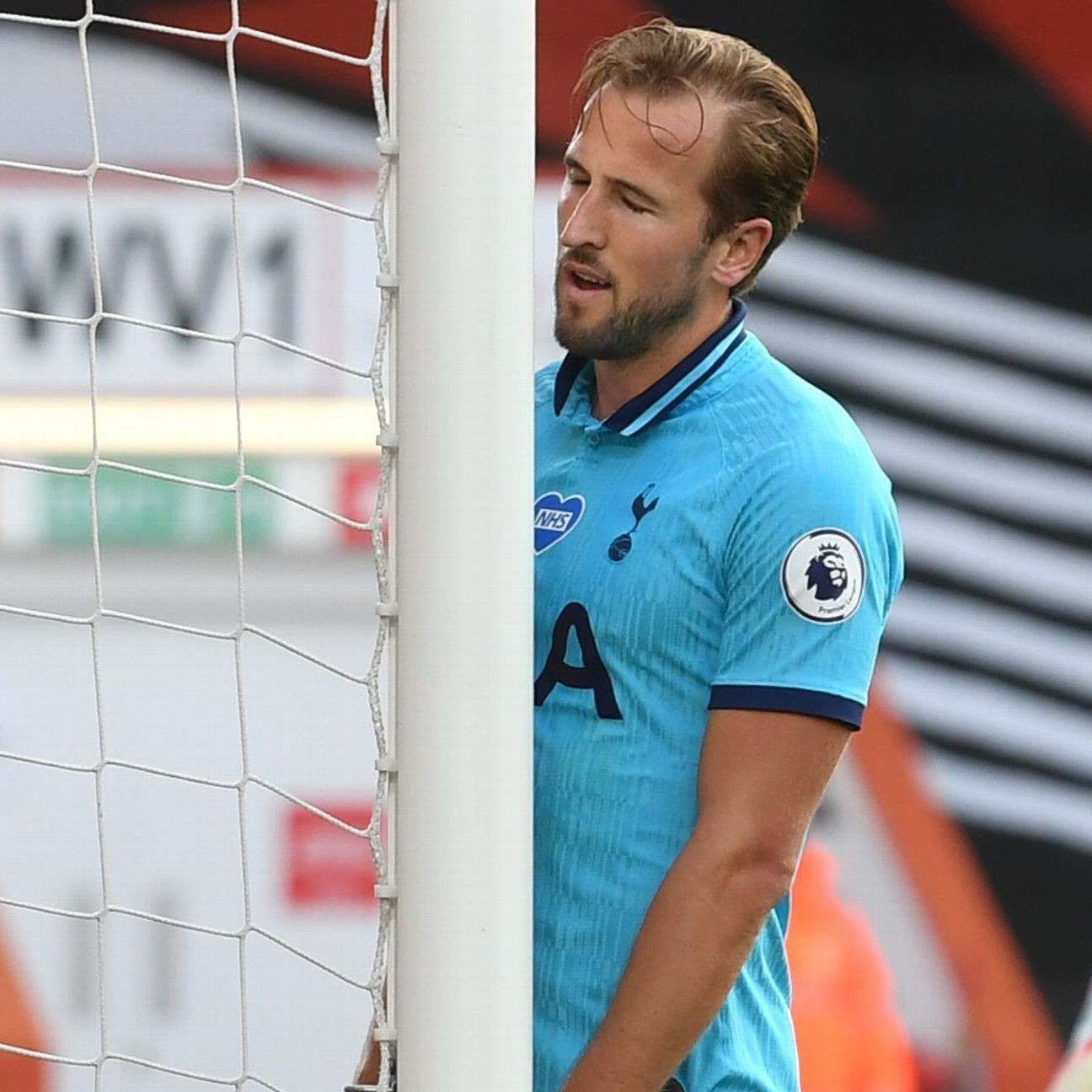 Spurs woeful in drab draw at Bournemouth