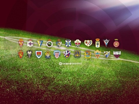 R. Zaragoza - Real Oviedo MD40 D2145