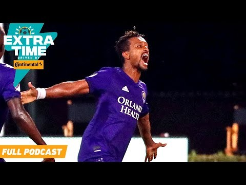 MLS Is Back Reactions: The Protests & Nani's Winner