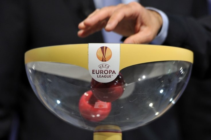 Inter and Roma learn their Europa League fate