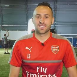 AL-SADD about to unveil CAZORLA addition