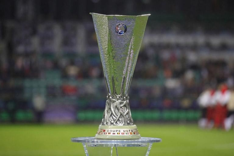 Europa League quarter-final, semi-final and final draws