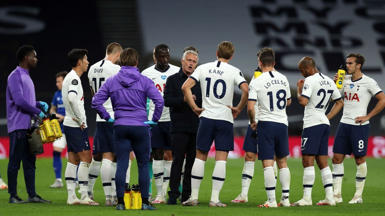Can Tottenham beat Arsenal to be No. 1 in North London?