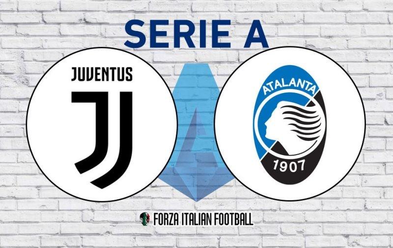 Juventus v Atalanta: Probable Line-Ups and Key Statistics