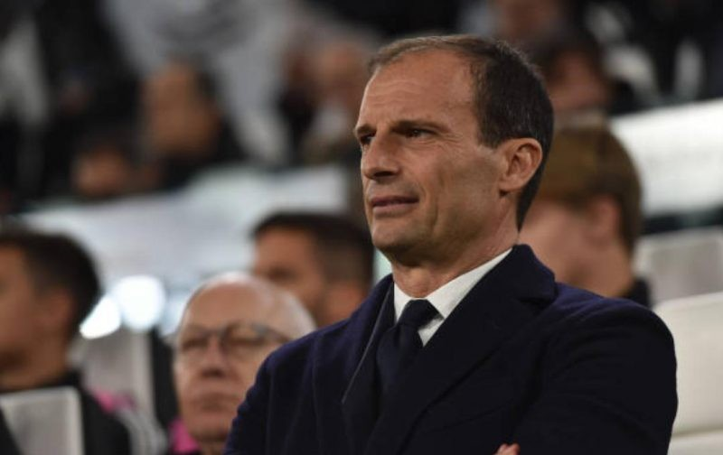 Inter could turn to former Juventus coach if Conte departs