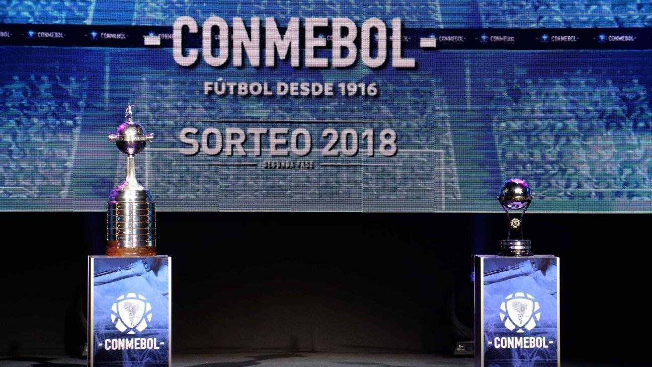 CONMEBOL had no choice but to bow to coronavirus realities