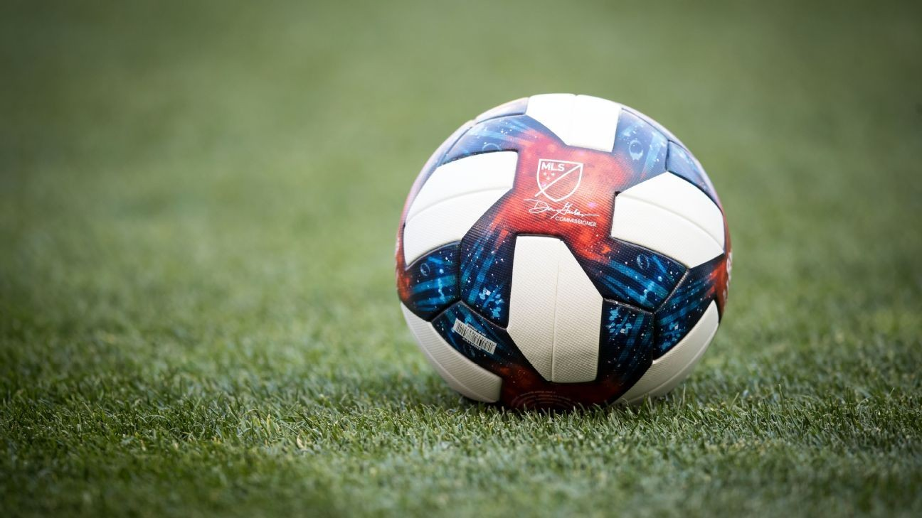 Toronto vs. D.C. United off due to COVID positive