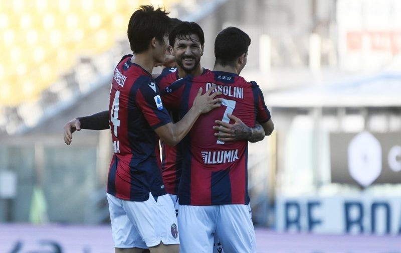 Last-gasp drama sees Parma take a point in the Derby dell'Emilia