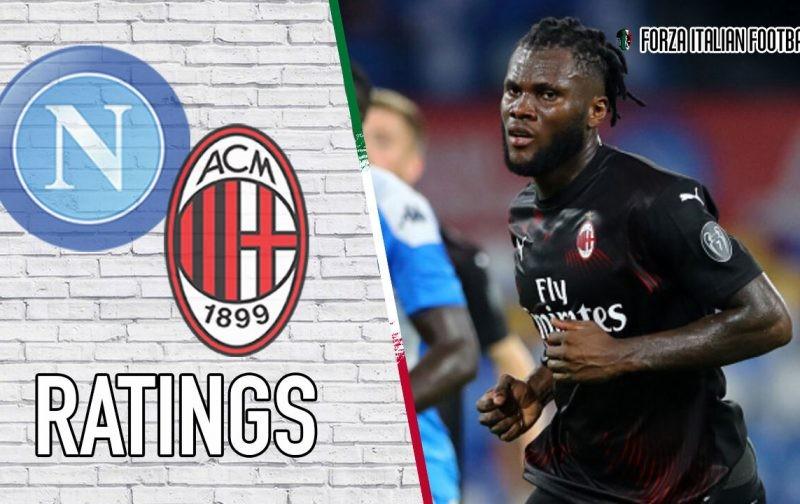 AC Milan Player Ratings: Bonaventura's inclusion proves decisive