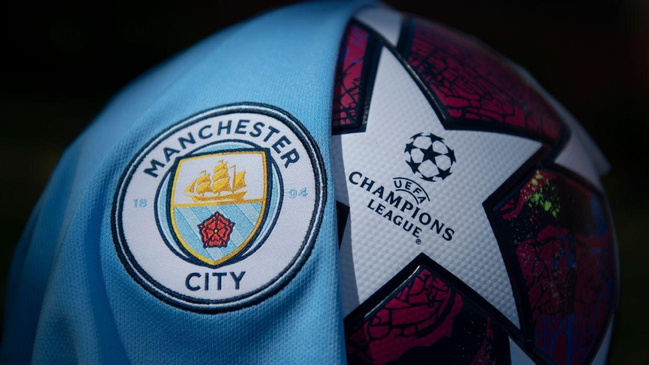 Man City escape UCL ban after appeal