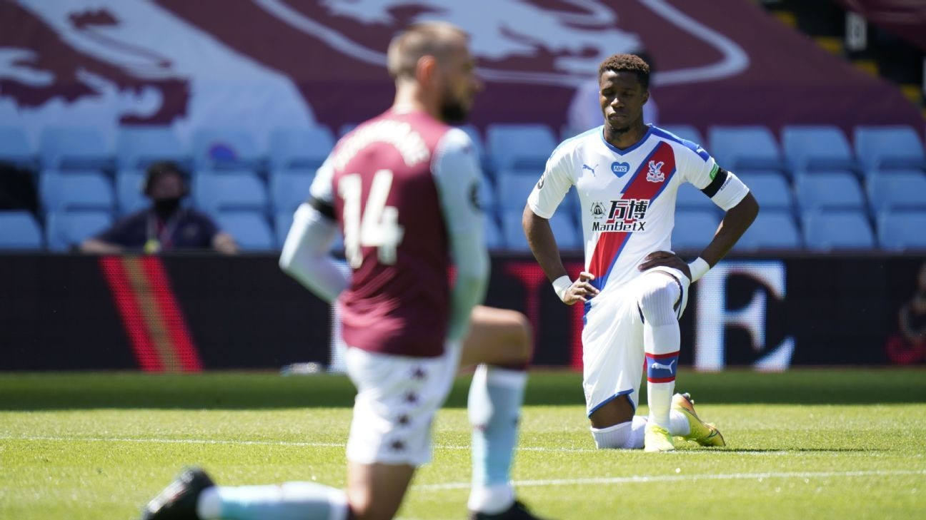 Zaha: We need action and education on racism