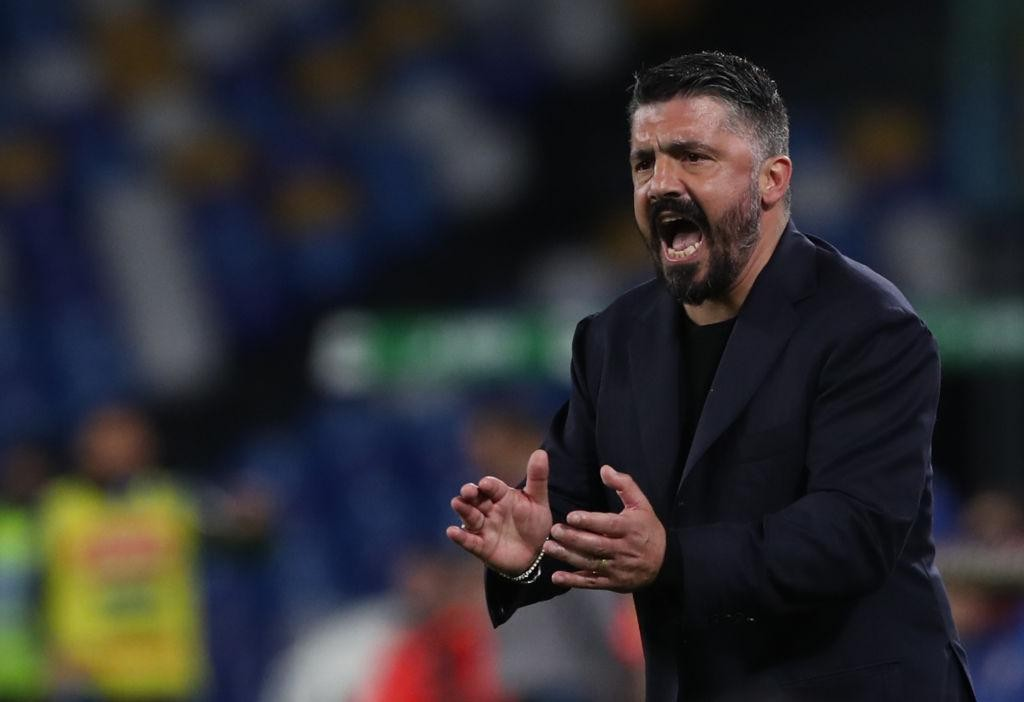"""GATTUSO: """"I'M ANGRY BECAUSE OF THE CHANCES WE DIDN'T TAKE"""""""