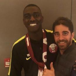 TMW - Four European clubs after Al-Duhail hitman Almoez ALI
