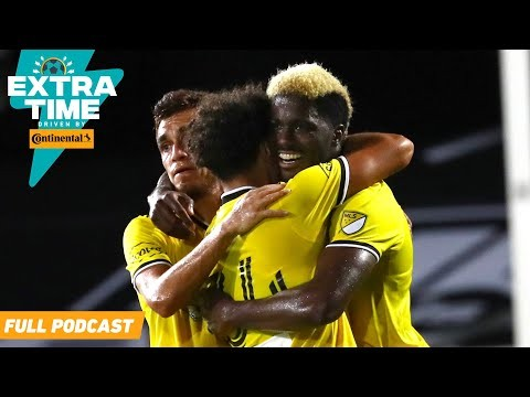 Are Columbus Crew Favorites to Win MLS Is Back Tournament?