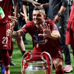 LIVERPOOL resident veteran LOVREN in deal extension talks