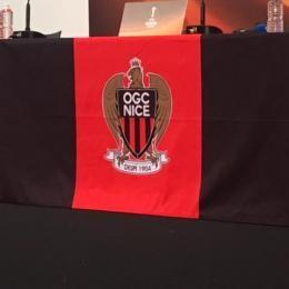 OGC NICE tracking Sevilla FC fiasco Rony LOPES