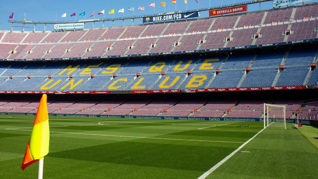 Sources: Barca complete signing of teen Maia