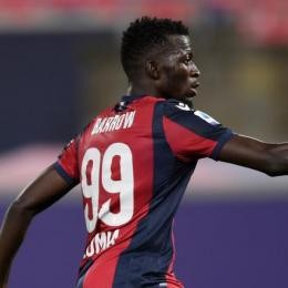 "BOLOGNA hitman BARROW's agent: ""We were in talks with Napoli"""