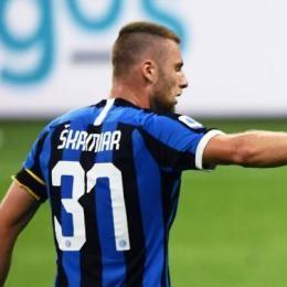 MAN. UNITED back on Milan SKRINIAR