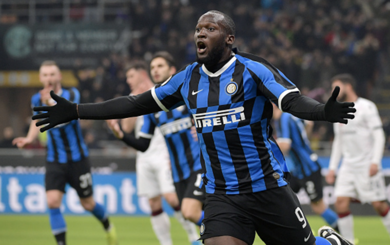 Lukaku could miss Inter's trip to SPAL, but aims to be ready for Roma