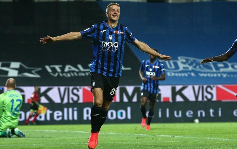 Atalanta trounce Brescia to assert Lombardy Derby dominance