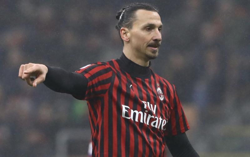 Cannavaro: Ibrahimovic is extraordinary, I hope he stays at AC Milan