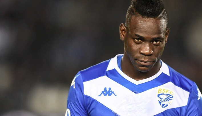 Balotelli could continue career in United Arab Emirates