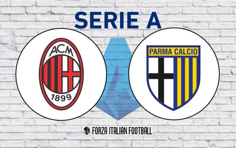 AC Milan v Parma: Probable Line-Ups and Key Statistics