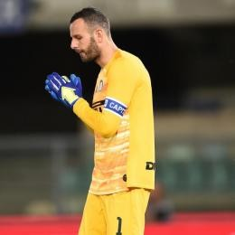 INTER MILAN about to sign HANDANOVIC on year-long extension